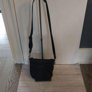 Small crossbody bag by Coach 🍀